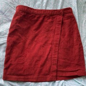 Ambecrombie and Fitch skirt